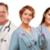 hispanos · mujer · masculina · femenino · médicos - foto stock © feverpitch