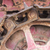 tle · zardzewiałe · starych · metaliczny · ściany · brązowy - zdjęcia stock © feverpitch