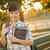 jovem · feminino · estudante · livros · retrato - foto stock © feverpitch