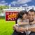 boldog · spanyol · fiatal · pér · új · otthon · fiatal · pár - stock fotó © feverpitch