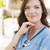 Young Adult Woman Doctor or Nurse Portrait Outside stock photo © feverpitch