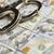 наручники · пару · Идея · арестовать · деньги - Сток-фото © feverpitch