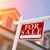 casa · venda · imóveis · assinar · casa - foto stock © feverpitch