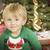 genieten · christmas · ochtend · boom · cute - stockfoto © feverpitch