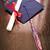 graduation · cap · diplôme · table · drapeau · américain · réflexion - photo stock © feverpitch