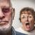 женщину · утешительный · старший · человека · депрессия · женщины - Сток-фото © feverpitch