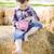 cute · młodych · chłopca · monet · banku · piggy - zdjęcia stock © feverpitch