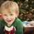 クリスマス · 午前 · ツリー · かわいい - ストックフォト © feverpitch