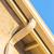 huis · nieuwe · naadloos · aluminium · regen · gebouw - stockfoto © feverpitch