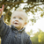 çok · güzel · bebek · erkek · açık · havada · park - stok fotoğraf © feverpitch