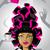 Woman in a beauty salon stock photo © FidaOlga
