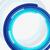 vecteur · résumé · bleu · propre · cercle · modernes - photo stock © filip_dokladal