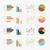 vecteur · graphiques · propre · couleur - photo stock © filip_dokladal