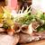 carne · enfeite · fresco · saboroso · comida · fundo - foto stock © fiphoto