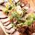 carne · enfeite · fresco · saboroso · comida · restaurante - foto stock © fiphoto