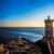 impressionante · costa · rosa · praia · natureza · mar - foto stock © fisfra