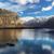 resmedilmeye · değer · göl · dağlar · mavi · gökyüzü · gökyüzü · ağaç - stok fotoğraf © fisfra