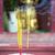 burning joss sticks in pagoda saigon vietnam stock photo © fisfra