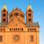 Гамбург · Церкви · Германия · башни · Солнечный · лет - Сток-фото © fisfra