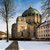 st blaise abbey kloster st blasien black forest germany stock photo © fisfra