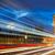 forgalom · Westminster · híd · Big · Ben · lassú · mozgás - stock fotó © fisfra