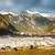 dağlar · panoramik · görmek · Avusturya · gökyüzü · manzara - stok fotoğraf © fisfra