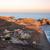 deniz · feneri · gün · batımı · İspanya · akdeniz · deniz · gökyüzü - stok fotoğraf © fisfra