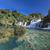 waterfall skradinski buk in krk national park croatia stock photo © fisfra