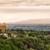 Olaszország · kilátás · dombok · hegyek · északi · tájkép - stock fotó © fisfra