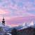 rocce · neve · blu · senza · nuvole · cielo · Turchia - foto d'archivio © fisfra