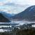 montanhas · panorâmico · ver · Áustria · céu · paisagem - foto stock © fisfra