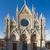 cathedral of siena tuscany italy stock photo © fisfra