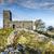Brentor Church in Dartmoor stock photo © flotsom