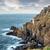 пейзаж · довольно · Корнуолл · лет · Англии · облака - Сток-фото © flotsom