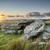 日没 · 空 · 自然 · 旅行 · 岩 · 岩 - ストックフォト © flotsom