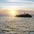 phare · pier · plage · paysage · mer · océan - photo stock © flotsom
