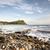 part · tengerpart · tájkép · tenger · óceán · kövek - stock fotó © flotsom