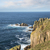 Lands End in Cornwall stock photo © flotsom