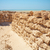 ruines · woestijn · origineel · handel · post · weinig - stockfoto © forgiss