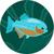 ayrıntılı · akvaryum · balık · eps · 10 - stok fotoğraf © fosin