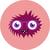 vektor · szett · rajz · aranyos · szörnyek · illusztráció - stock fotó © fosin