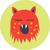 verde · batteri · cartoon · vettore · carattere · icona - foto d'archivio © fosin