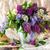 still life sprigs lilac thriving stock photo © fotoaloja