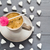 fincan · kahve · şekerleme · kalp · lolipop - stok fotoğraf © fotoaloja