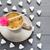 Кубок · кофе · конфеты · сердце · леденец - Сток-фото © fotoaloja