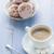 молоко · деревянный · стол · Top · мнение · копия · пространства - Сток-фото © fotoaloja