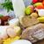 queijo · leite · fresco · creme · saudável - foto stock © fotoaloja