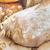 fresh loaf bread rolls stock photo © fotoaloja