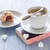sobremesa · tempo · pintura · servido · tabela · restaurante - foto stock © fotoaloja