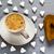 valentine cup coffee boards sugar cubes cakes heart stock photo © fotoaloja